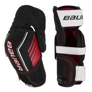 Bauer S18 NSX Junior Hockey Elbow Pads
