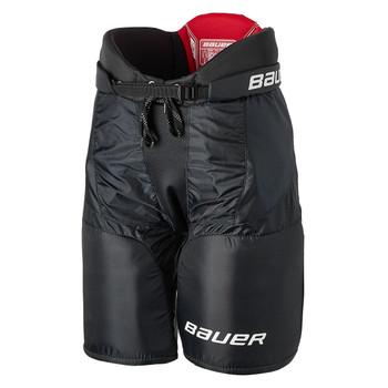 Bauer S18 NSX Senior Hockey Pants - Black