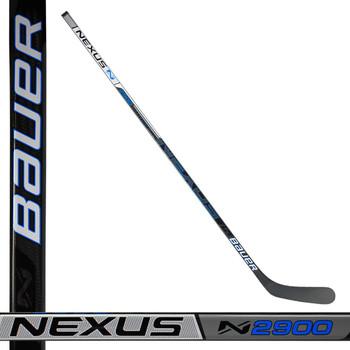 Bauer S18 Nexus N2900 Junior Hockey Stick