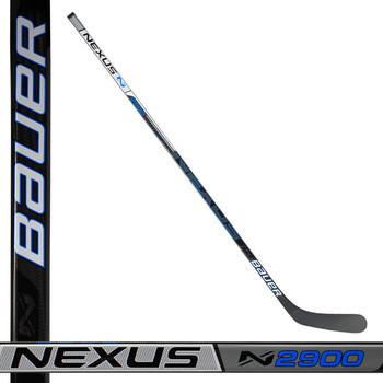Bauer S18 Nexus N2900 Intermediate Hockey Stick