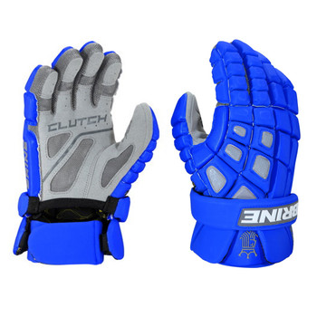 Brine S17 Clutch Elite Adult Lacrosse Gloves - Various Colors