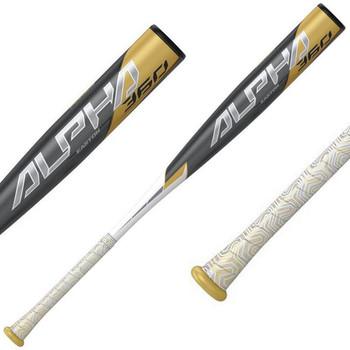 Easton Alpha 360 -3 BBCOR Baseball Bat