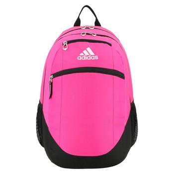 Adidas Striker II Backpack - Shock Pink