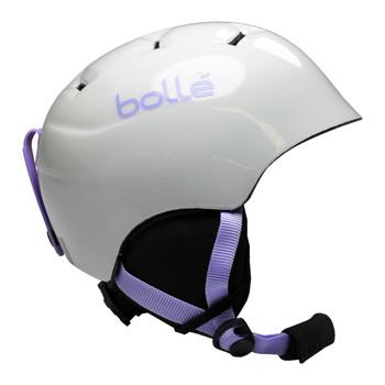 Bolle Charger Junior Ski Helmet