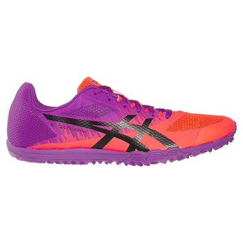 Asics Hyper XC 2 Men's Cross Country Track & Field Shoes - Orchid, Black
