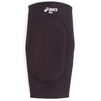 Asics GEL Reversible Wrestling Knee Sleeve - White, Black