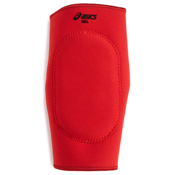 Asics GEL Reversible Wrestling Knee Sleeve - Red, Royal