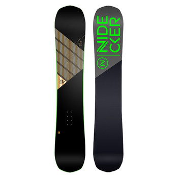 Nidecker Play All Mountain Snowboard
