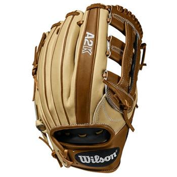 """Wilson Pro Stock A2K 20 1721 12"""" Infield Baseball Glove - RH Throw"""