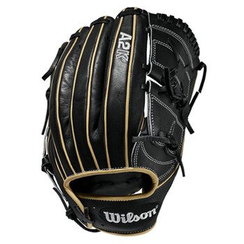"Wilson Pro Stock A2K 20 B2 12"" Pitcher's Baseball Glove"