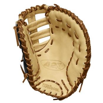 """Wilson A2K 2820SS 20 12.5"""" First Basemen's Baseball Mitt"""