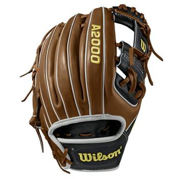 """Wilson A2000 1788 11.25"""" Infield Baseball Glove - RH Throw"""