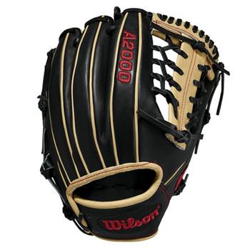 """Wilson A2000 1789 11.5"""" Infield Baseball Glove"""