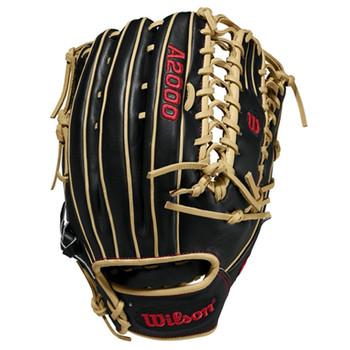 "Wilson A2000 OT6 12.75"" Outfield Baseball Glove"