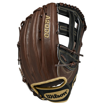 "Wilson A2000 1799 12.75"" Outfield Baseball Glove"