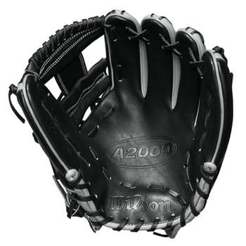 """Wilson A2000 1786SS 20 11.5"""" Infield Baseball Glove - RH Throw"""