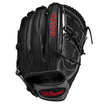 """Wilson A2000 B2SS 20 12"""" Pitcher's Baseball Glove"""