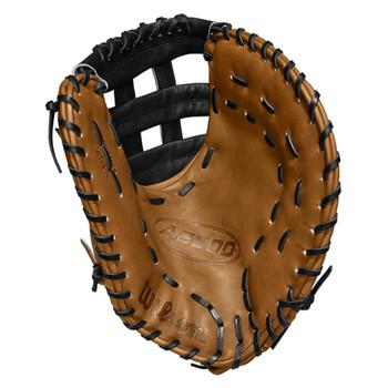 """Wilson A2000 2013 12.5"""" First Basemen's Baseball Mitt"""