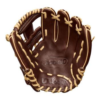 "Wilson A1000 1786 20 11.5"" All Positions Baseball Glove - RH Throw"