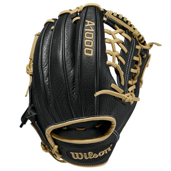"Wilson A1000 1789 20 11.5"" All Positions Baseball Glove"