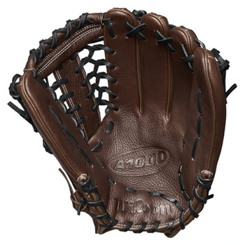 "Wilson A1000 KP92 20 12.5"" All Positions Baseball Glove"