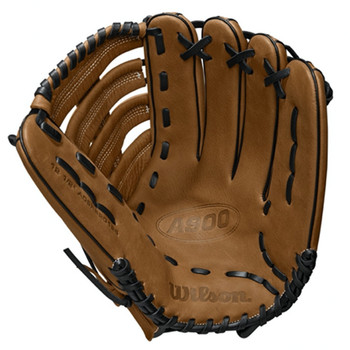 "Wilson A900 20 12.5"" All Positions Baseball Glove"