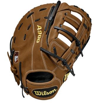 """Wilson A900 BM12 12"""" First Basemen's Baseball Mitt"""