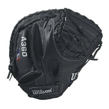 """Wilson A360 CM315 31.5"""" Catcher's Baseball Glove"""