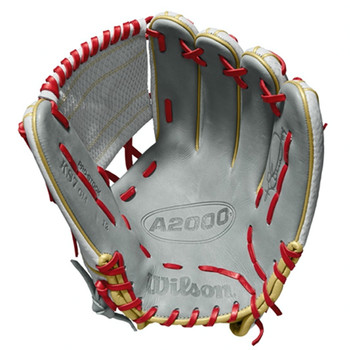 "Wilson A2000 KS7GM 12"" Infield Fastpitch Softball Glove - RH Throw"