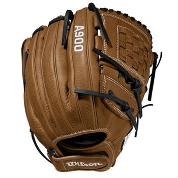 """Wilson Aura 20 12"""" Pitcher's Fastpitch Softball Glove - RH Throw"""