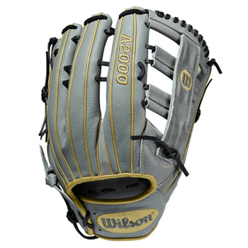 """Wilson A2000 13SS 13"""" All Positions Slowpitch Softball Glove"""