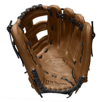 "Wilson A900 20 13"" All Positions Slowpitch Softball Glove - RH Throw"