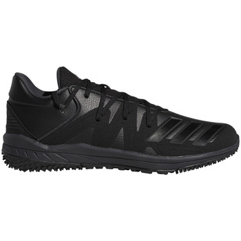 Adidas Speed Turf Synthetic Adult Track & Field Shoes G27677 - Black