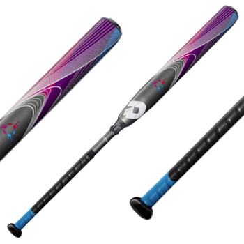 Demarini CF Zen -10 Fastpitch Softball Bat