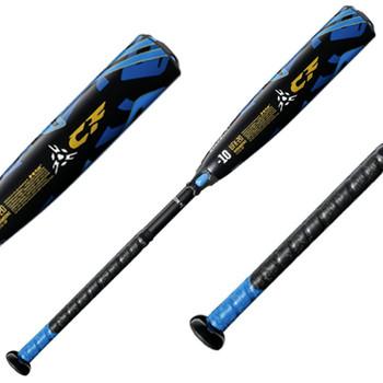 Demarini CF Zen Balanced -10 USA Baseball Bat