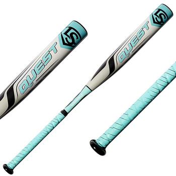 Louisville Slugger Quest 20 -12 Fastpitch Softball Bat