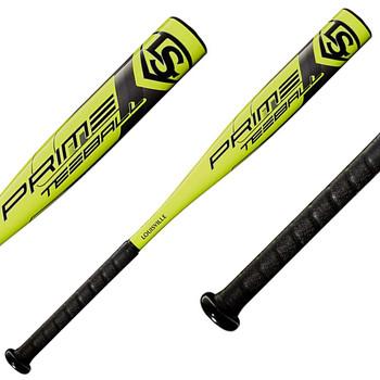 Louisville Slugger Prime -12.5 USA Baseball Tee Ball Bat