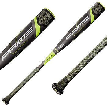 Louisville Slugger Prime -10 USA Baseball Bat