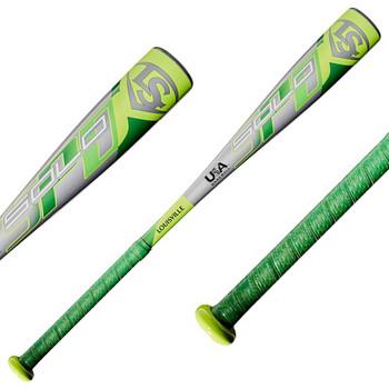 Louisville Slugger Solo SPD -13 USA Baseball Bat