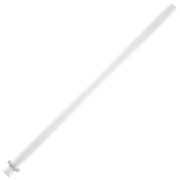 "Maverik Mission Blank Lacrosse Defensive Shaft 60"" - White"