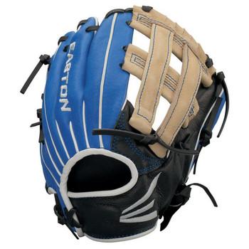 """Easton Kevin Pillar 11"""" Youth Baseball Glove"""