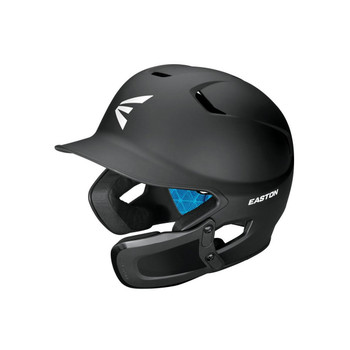 Easton Z5 2.0 Senior Baseball Helmet with Jaw Guard