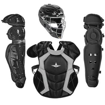 AllStar Classic Pro HS Baseball Catcher's Kit