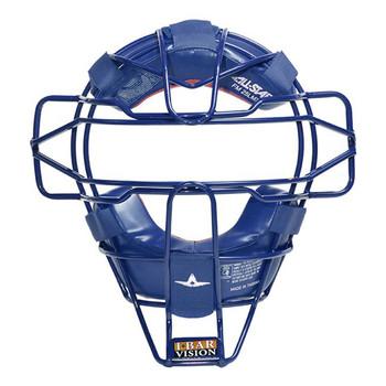 AllStar FM25 Series System 7 Baseball Catcher's Mask