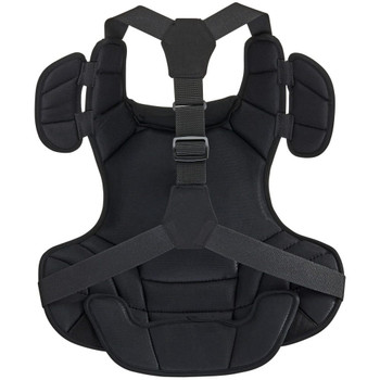 STX Shield 200 Lacrosse Goalie Chest Protector - Black, Grey