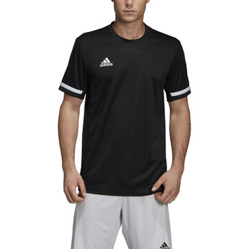 Adidas T19 Adult Multi-Sport Jersey DW6894 - Black, White
