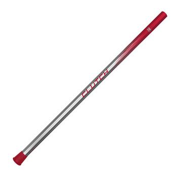 "Brine Clutch Lacrosse Attack Shaft 30"" Red"