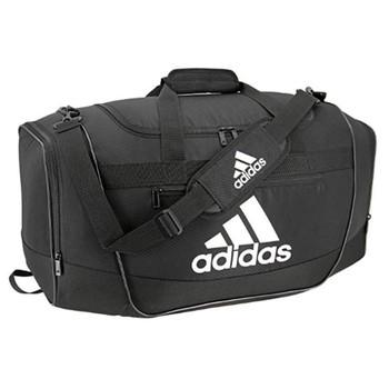Adidas Defender III Multi-Sport Small Duffle Bag