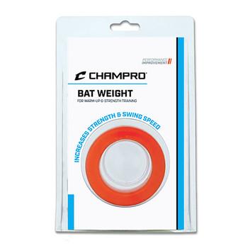 Champro Baseball / Softball Bat Weight