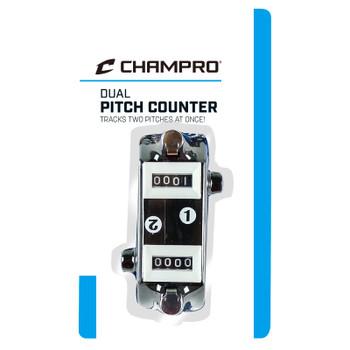Champro Baseball / Softball Dual Pitch Counter